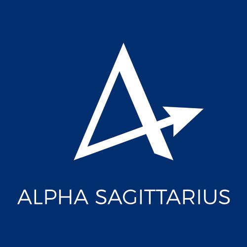 AS Logotip Negativ